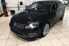 VW Passat 2,0 TDi 170 Highline BMT