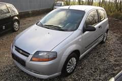 Chevrolet Kalos 72HK 3d