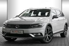 VW Passat Alltrack TDI 4M NAVI LED ACC EU6 AID