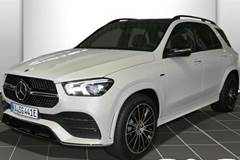 Mercedes GLE350 de 2,0 aut. 4Matic