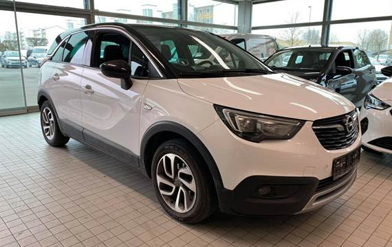 Opel Crossland X 1,6 CDTi 99 Innovation