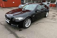 BMW 520d 2,0 xDrive aut.
