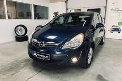 Opel Corsa 1,3 CDTi 95 Cosmo eco