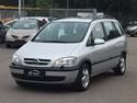 Opel Zafira 1,8 16V Elegance 7prs