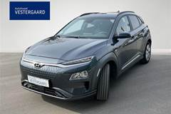 Hyundai Kona EL Advanced  5d Aut.
