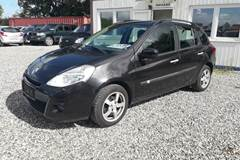 Renault Clio III 1,5 dCi 68 Authentique Sport Tourer