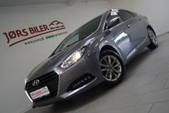 Hyundai i40 1,7 CRDi 141 Trend