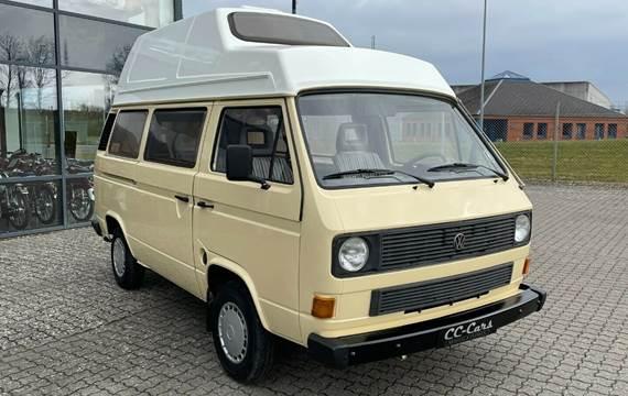 VW Transporter 1,9 B