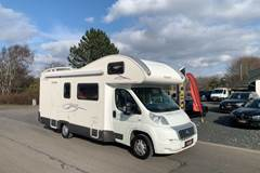 Fiat Ducato 35 2,3 JTD 130 Home-Car