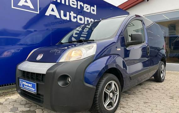 Fiat Fiorino 1,3 JTD Basic Van