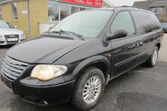 Chrysler Grand Voyager 2,8 CRD Limited aut.