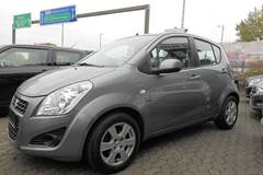 Suzuki Splash 1,0 Kick Aircon