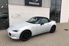 Mazda MX-5 1,5 Roadster  Skyactiv-G Edition-pakke  Cabr. 6g