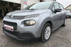 Citroën C3 1,5 BlueHDi 100 Feel