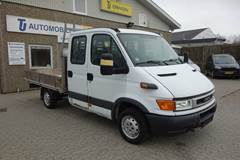 Iveco Daily 2,3 29L10 3450mm Lad