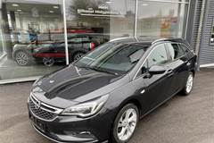 Opel Astra 1,4 Sports Tourer 1,4 Turbo Dynamic Start/Stop 150HK Stc 6g
