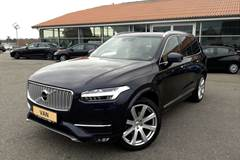 Volvo XC 90 2,0 Volvo XC90 2,0 D5 235 Inscription aut. AWD