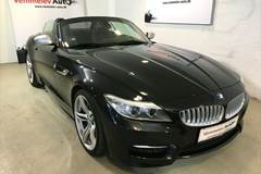 BMW Z4 3,0 sDrive35is Roadster DKG