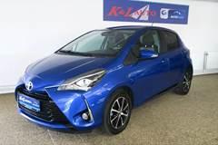 Toyota Yaris 1,5 VVT-iE T3 Smart
