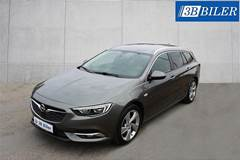 Opel Insignia 2,0 Sports Tourer 2,0 CDTI Dynamic Start/Stop 170HK Van 8g Aut.