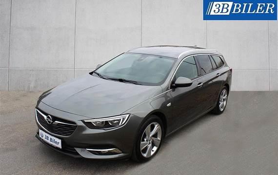Opel Insignia 2,0 Sports Tourer 2,0 CDTI Dynamic Start/Stop 170HK Van 8g Aut.