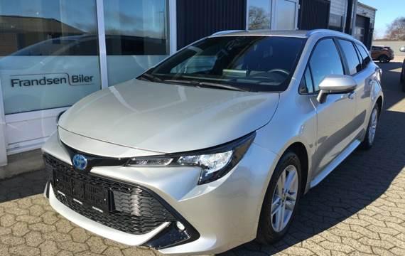 Toyota Corolla 1,8 Hybrid H3 Smart Touring Sports MDS