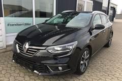 Renault Megane IV 1,2 TCe 130 Bose Edition Sport Tourer