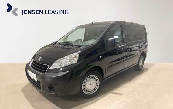 Peugeot Expert 2,0 HDi 128 L1H1 Van