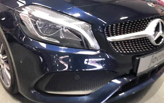 Mercedes A200 1,6 Final Edition AMG Line aut.