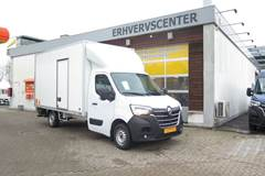 Renault Master IV T35 2,3 dCi 180 L3 Chassis