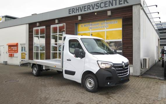 Renault Master IV T35 2,3 dCi 150 L3 Chassis