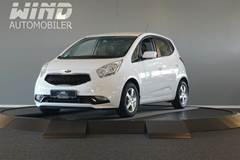 Kia Venga 1,6 CRDi 128 Premium