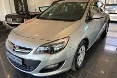 Opel Astra 1,4 100 Enjoy