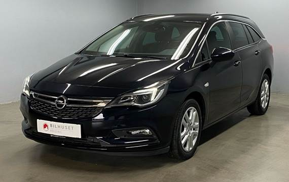 Opel Astra 1,6 CDTi 136 Enjoy Sports Tourer