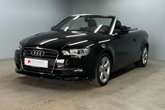 Audi A3 1,4 TFSi 150 Ambition Cabriolet
