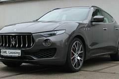 Maserati Levante 3,0 S GranSport aut.