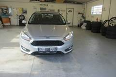 Ford Focus 1,5 TDCi 105 Trend stc. ECO