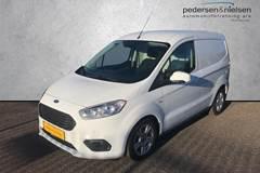 Ford Transit Courier TDCi Limited 100HK Van 6g