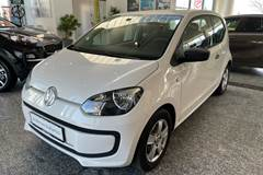 VW UP! BMT Take 60HK 3d