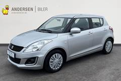 Suzuki Swift 1,2 16V Comfort 90HK 5d