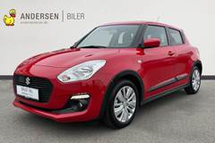Suzuki Swift 1,0 Boosterjet Action Edition AEB 112HK 5d