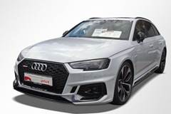 Audi RS4 Avant 2.9TFSI quattro B&O/Headup/Pano/Matrix