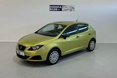 Seat Ibiza 1,4 16V 85 Reference