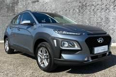 Hyundai Kona 1,6 CRDi ISG Premium DCT  5d 7g Aut.