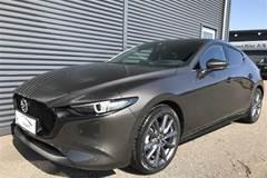 Mazda 3 2,0 Skyactiv-X  Mild hybrid Cosmo m. Technology Pack  5d 6g Aut.