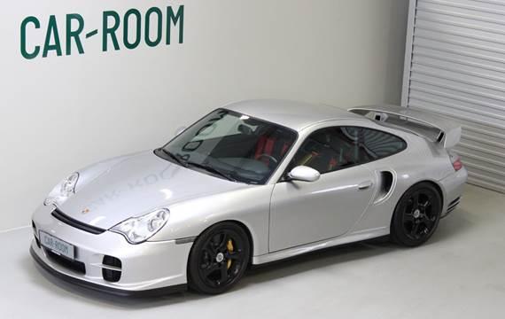 Porsche 911 GT2 3,6 Coupé