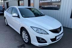 Mazda 6 2,0 Premium