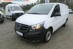 Mercedes Vito 116 2,2 CDi More L