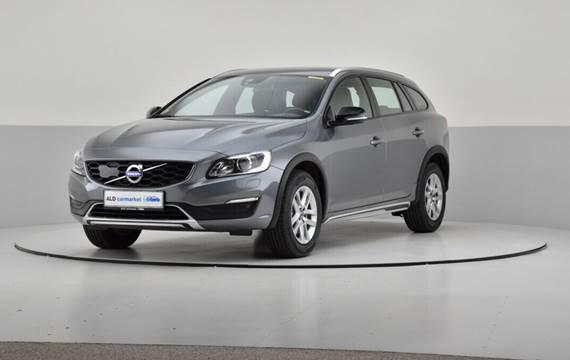Volvo V60 CC 2,0 D4 190 Plus aut.