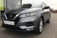 Nissan Qashqai 1,5 dCi 115 Acenta